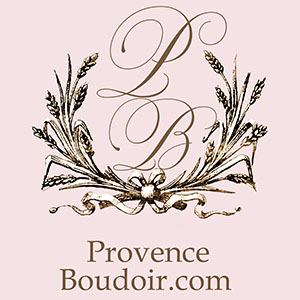 Provence Boudoir Photography